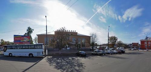 Панорама быстрое питание — Хот-дог — Чернигов, фото №1