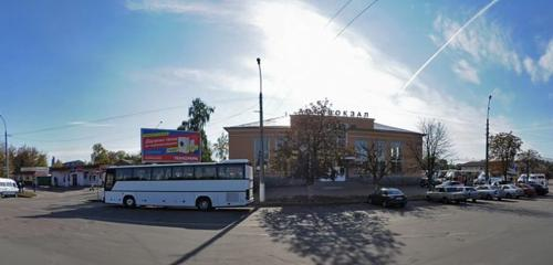 Панорама автобусные междугородные перевозки — Avto-express. com.ua — Чернигов, фото №1