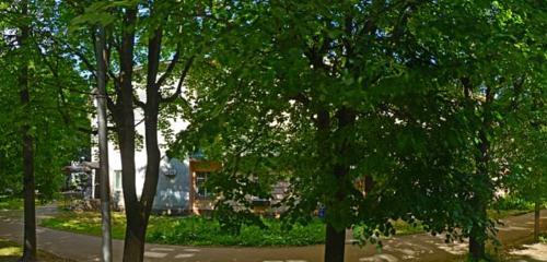 Панорама барбершоп — Цирюльня ЩеголЪ — Великий Новгород, фото №1
