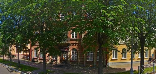 Panorama restaurant — Dom berga — Veliky Novgorod, photo 1