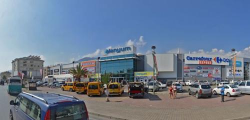 Panorama alışveriş merkezleri — Alanyum Alışveriş Merkezi — Alanya, foto №%ccount%