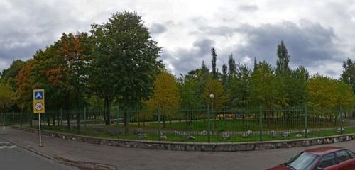 Panorama nature — Алея валунів — Smolensk, photo 1