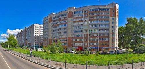 Панорама керамическая плитка — Kerama Marazzi — Смоленск, фото №1
