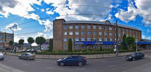 Панорама лакокрасочные материалы — Стройкомплект-Эмаль — Смоленск, фото №1