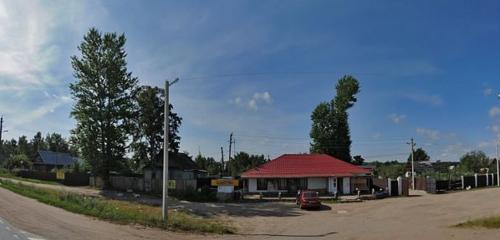 Panorama cafe — Кафе — Saint-Petersburg and Leningrad Oblast, photo 1