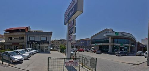 Panorama psikolojik yardım hizmetleri — Yeşilay Danışmanlık Merkezi Konya — Konya, photo 1