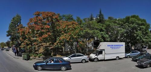 Panorama poliklinikler — Ankara Yenimahalle 3 Nolu Asm — Yenimahalle, foto №%ccount%