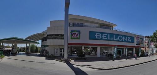 Panorama benzin istasyonu — BP — Yenimahalle, foto №%ccount%