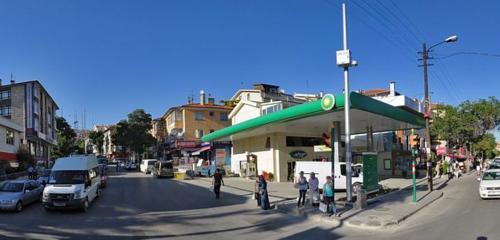 Panorama ATM'ler — TEB ATM — Yenimahalle, foto №%ccount%