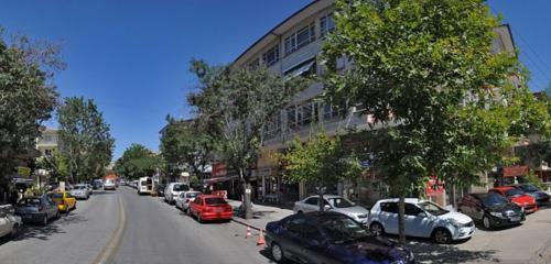 Panorama kuaförler — Bon Erkek Kuaförü — Yenimahalle, foto №%ccount%