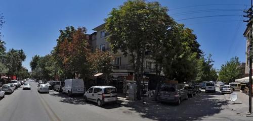 Panorama otel — Yeni Huzur Otel — Yenimahalle, foto №%ccount%