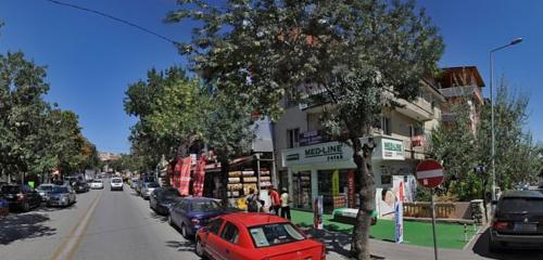 Panorama ATM'ler — Ing Bank ATM — Yenimahalle, foto №%ccount%