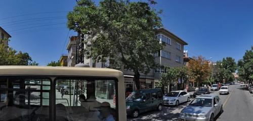 Panorama market — Karacan Market — Yenimahalle, foto №%ccount%