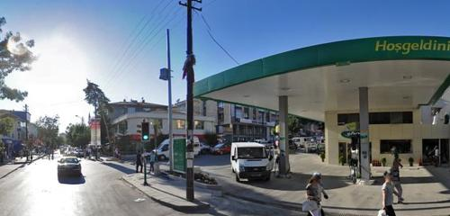 Panorama benzin istasyonu — Shell — Yenimahalle, foto №%ccount%