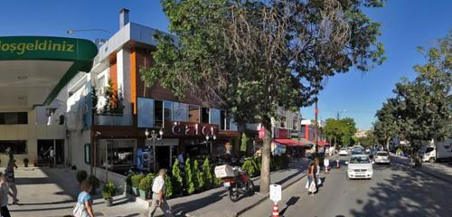 Panorama restoran — Özler Restoran — Yenimahalle, foto №%ccount%