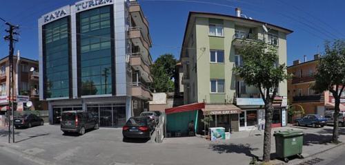 Panorama kafe — Hepyek Cafe — Yenimahalle, foto №%ccount%