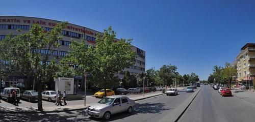 Panorama ATM'ler — Garanti BBVA ATM — Yenimahalle, foto №%ccount%
