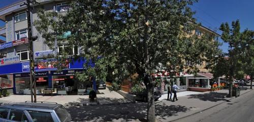 Panorama eczaneler — Yaren Eczanesi — Yenimahalle, foto №%ccount%