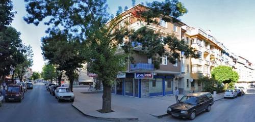 Panorama kuaförler — Melek Soysal Güzellik Salonu — Yenimahalle, foto №%ccount%