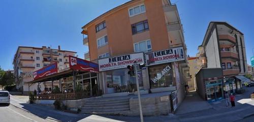 Panorama mobilya fabrikaları — Zera Mobilya — Gölbaşı, foto №%ccount%
