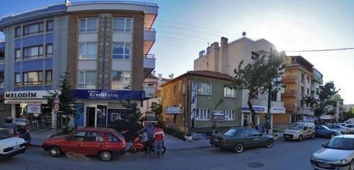 Panorama kuaförler — Pupilla Kuaför — Yenimahalle, foto №%ccount%