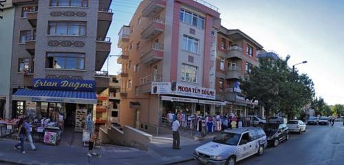 Panorama manikür-pedikür — Naciye Ağda Manikür — Yenimahalle, foto №%ccount%