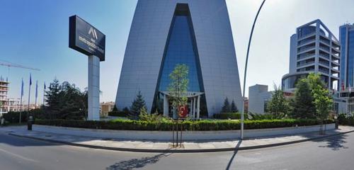 Panorama i̇ş merkezi — Beyaz Vizyon Organizasyon — Çankaya, foto №%ccount%