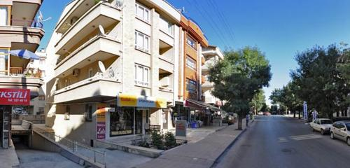 Panorama kuaförler — Erkan Şeker Hair Studio — Yenimahalle, foto №%ccount%