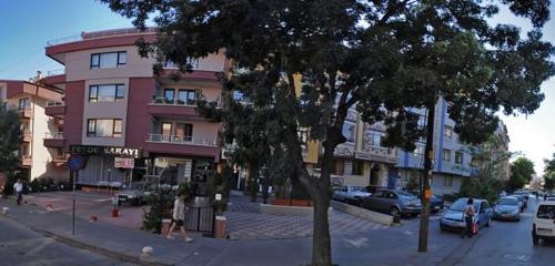 Panorama kuaförler — Gürsel Kuaför — Yenimahalle, foto №%ccount%