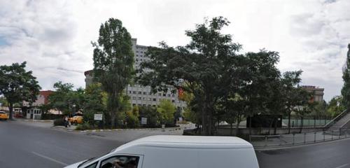 Panorama poliklinikler — Gazi Üniversitesi Hastanesi Kalp ve Damar Cerrahisi Yoğun Bakım Ünitesi — Yenimahalle, foto №%ccount%