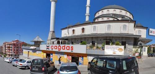 Panorama mobilya fabrikaları — Erdal Mobilya — Çankaya, foto №%ccount%
