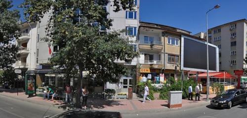 Panorama finansal danışmanlık — İktisatEvim Ankara Şubesi — Çankaya, foto №%ccount%