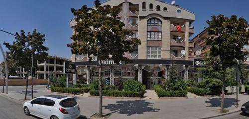 Panorama banka dışı kredi organizasyonu — İktisatEvim Ankara Keçiören Şubesi — Keçiören, foto №%ccount%