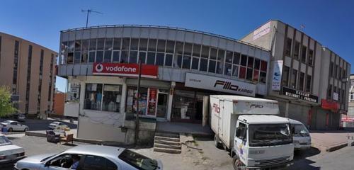 Panorama koltuk takımı mağazaları — Hilal Döşeme — Altındağ, photo 1