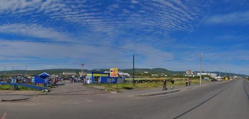 Панорама выкуп автомобилей — АвтоКомфорт — Мурманск, фото №1