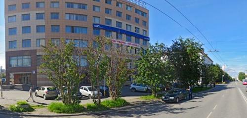 Панорама агентство недвижимости — Риэлтсеть — Мурманск, фото №1