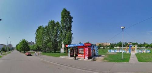Mikrorajon Makulan Ostanovka Obshestvennogo Transporta Ukraina Dnepropetrovskaya Oblast Krivoj Rog Mikrorajon Vsebratskoe 2 Yandeks Karty