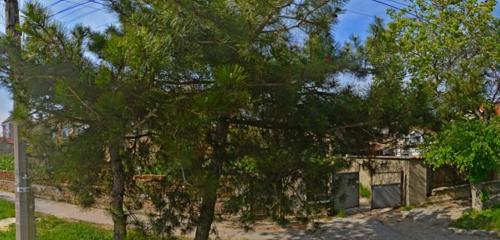 Панорама гостиница — Царь Евпатор — Евпатория, фото №1