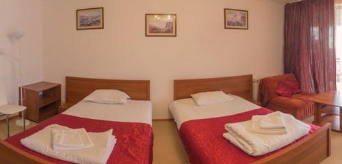 Панорама готель — Клуб DeepTown — Севастополь, фото №1
