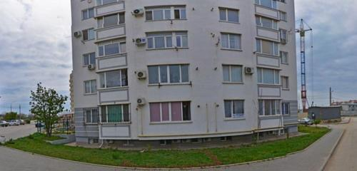 Панорама бизнес-консалтинг — Vashaй Consulting — Севастополь, фото №1