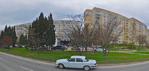 Панорама будівництво дачних будинків та котеджів — КадПроект — Севастополь, фото №1