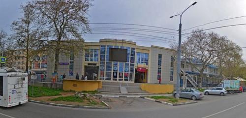 Панорама аптека — Экономная аптека № 98 — Севастополь, фото №1