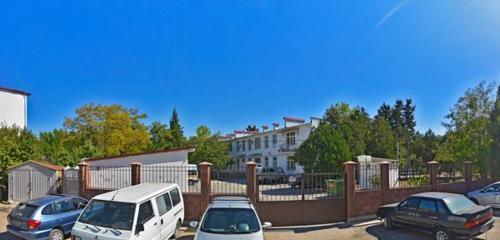 Панорама социальная служба — Севастопольский городской комплексный центр социального обслуживания — Севастополь, фото №1