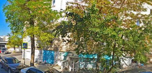 Панорама салон краси — Selfie — Севастополь, фото №1