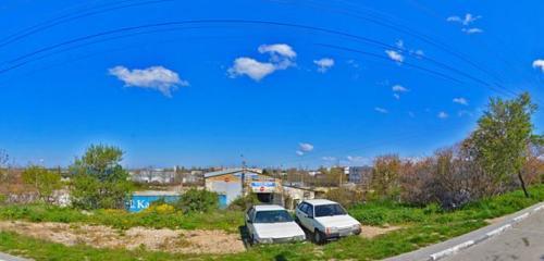 Панорама страхование автомобилей — Тест-авто — Севастополь, фото №1