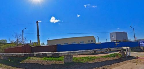Панорама металлопрокат — Металлопрокат — Севастополь, фото №1