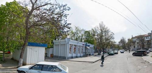 Панорама кафе — Мимино — Севастополь, фото №1