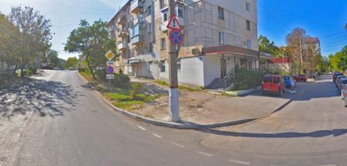 Панорама салон краси — Эллада — Севастополь, фото №1