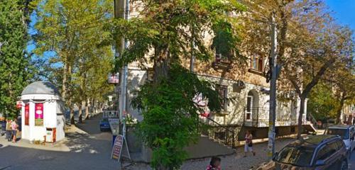 Панорама салон краси — Альянс — Севастополь, фото №1