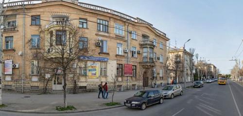 Панорама окна — Севплюс — Севастополь, фото №1